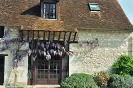 Cottage 2 - La Grange