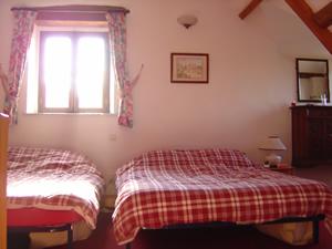 Cottage 3 bed 2